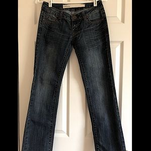 Bluenotes Low Rise Bootcut Jeans